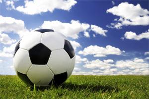 Až do mojich pätnástich rokoch som chcel byť futbalistom. a to